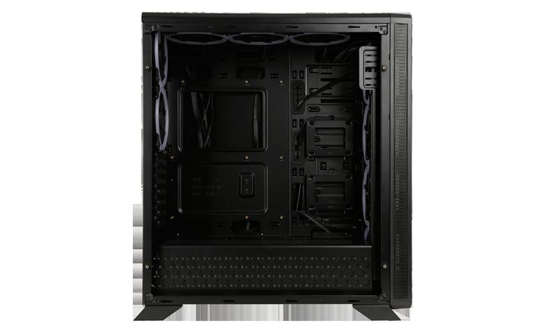 Interior Caja Gaming Leviathan