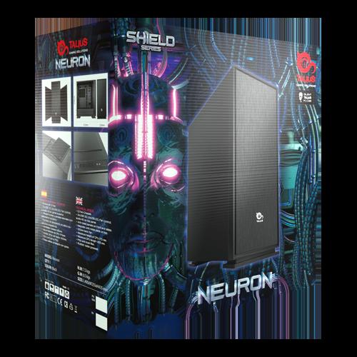 Caja gaming Neuron