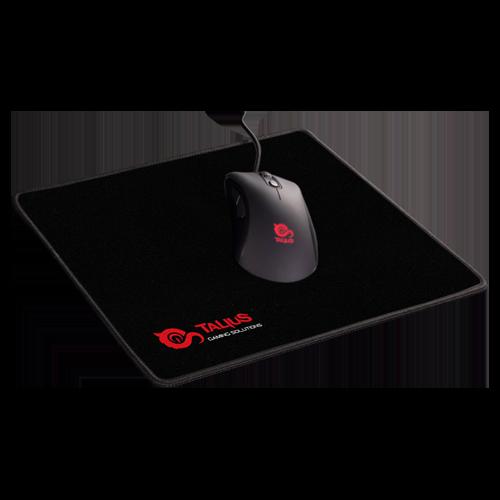 Ratón y alfombrilla gaming kit v2