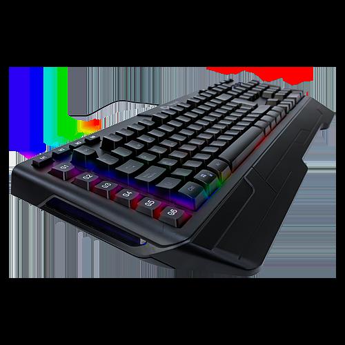 Teclado del kit gaming teclado + ratón Storm V2