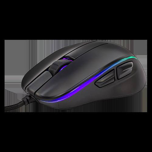 Ratón del kit gaming teclado + ratón Storm V2