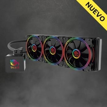 Refrigeración Skadi 360 RGB